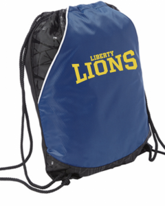 Lionbackers Rival Cinch Pack