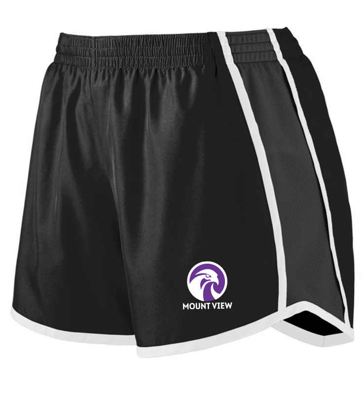 Mount View LADIES/Girls PULSE SHORTS