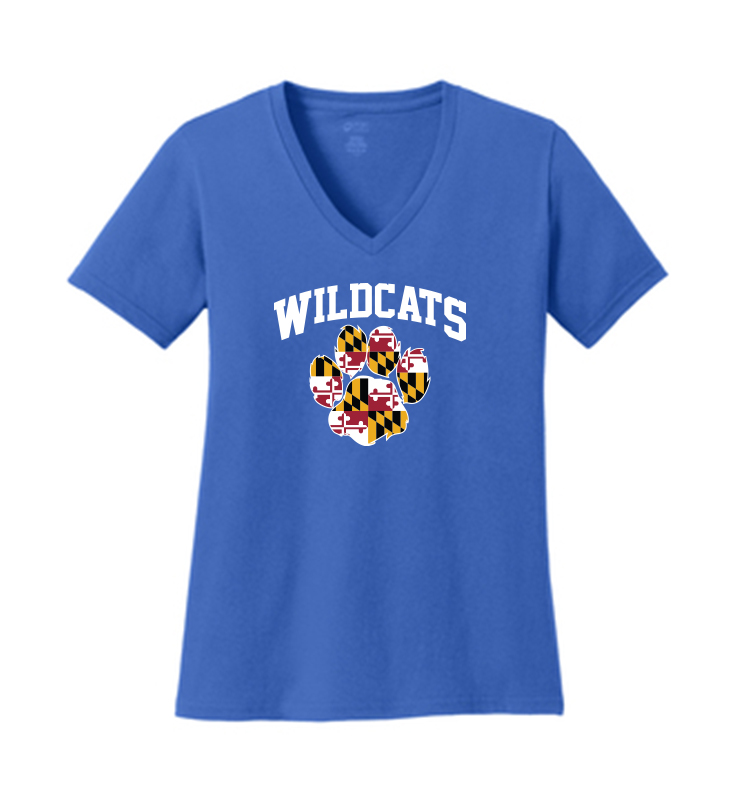 Winfield Elementary Ladies MD T-Shirt