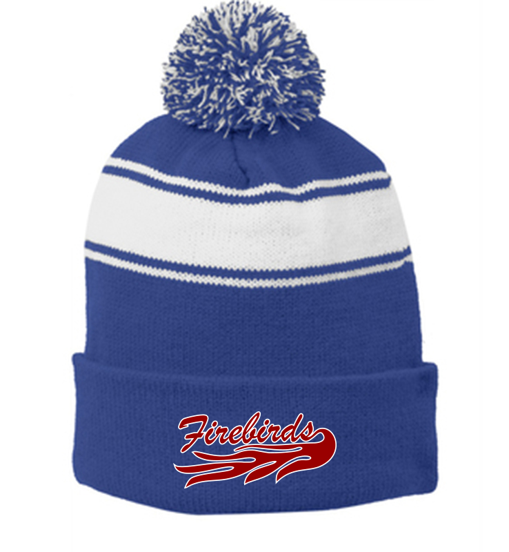Freedom Firebirds Beanie