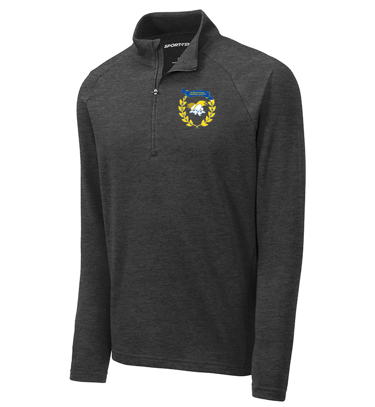 Stagelighters ITS Quarter Zip