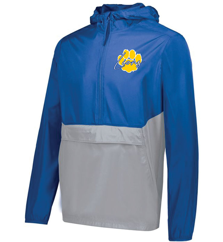 Lionbackers PACK PULLOVER
