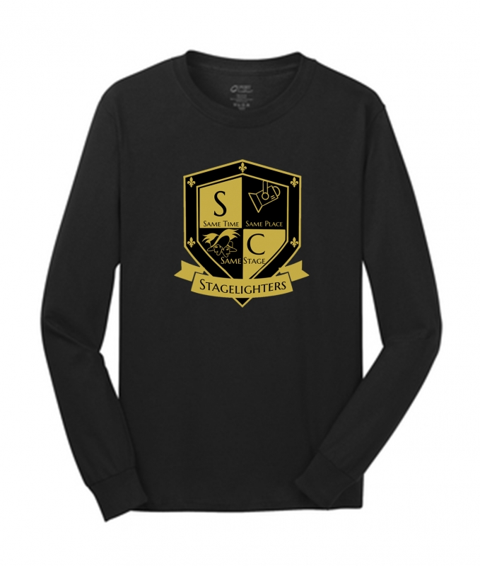 Stagelighters Long Sleeve T-Shirt