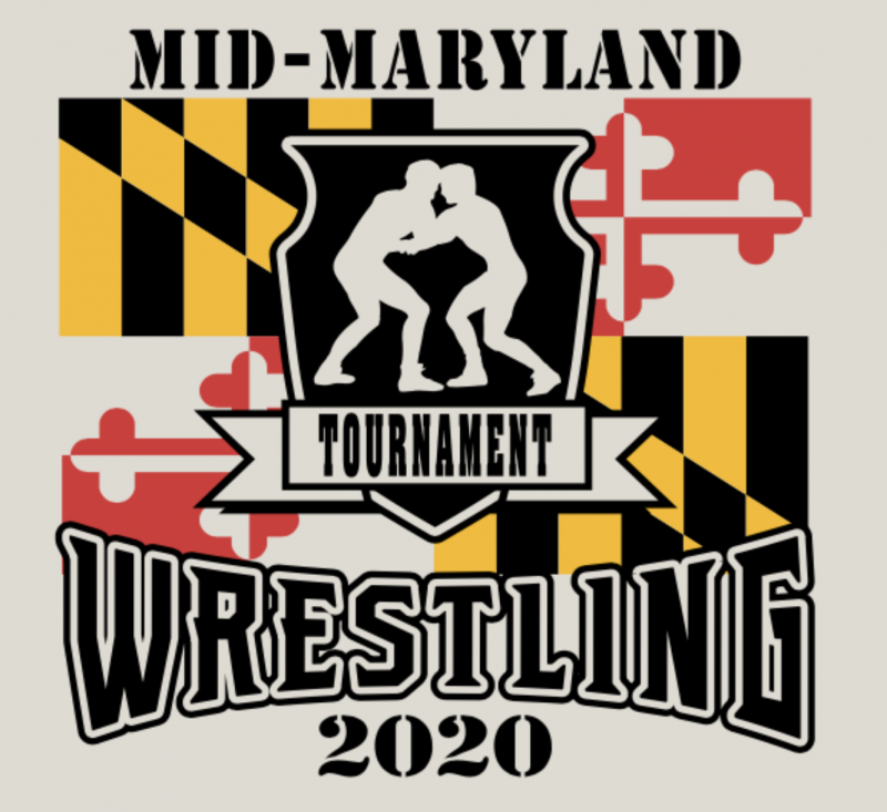 Mid Maryland Wrestling Tournament